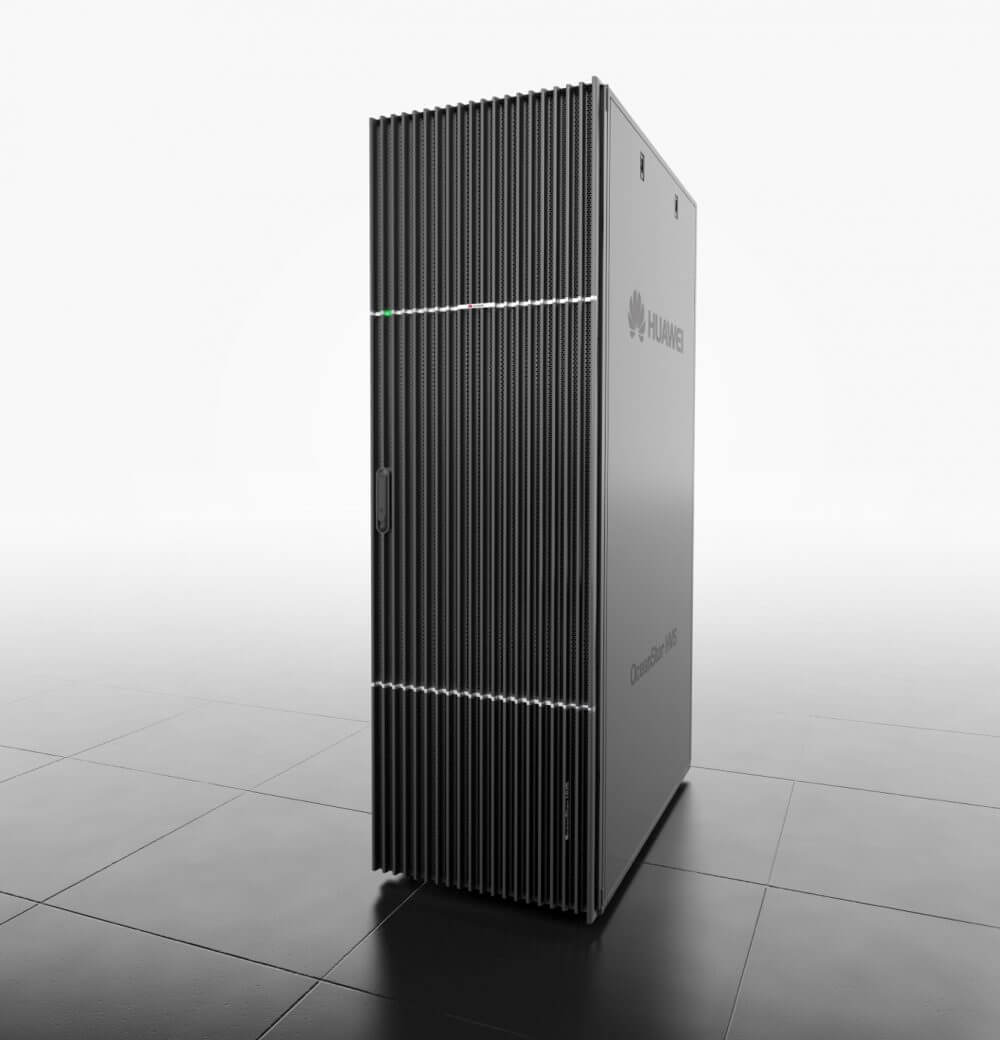 Huawei Ocean Store Cloud Server Innovation Engineering Support single unit
