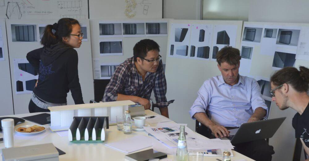 Huawei kollaborativer Innovationsprozess Produktdesign Innovation collaborative co-work team-design