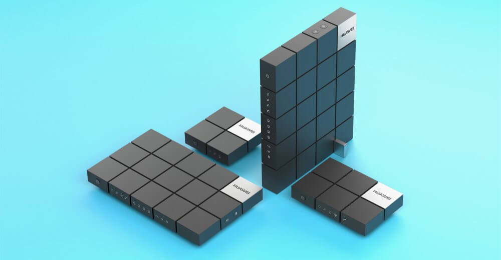 Huawei - Design3