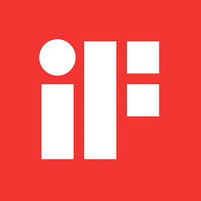 iF Award Logo