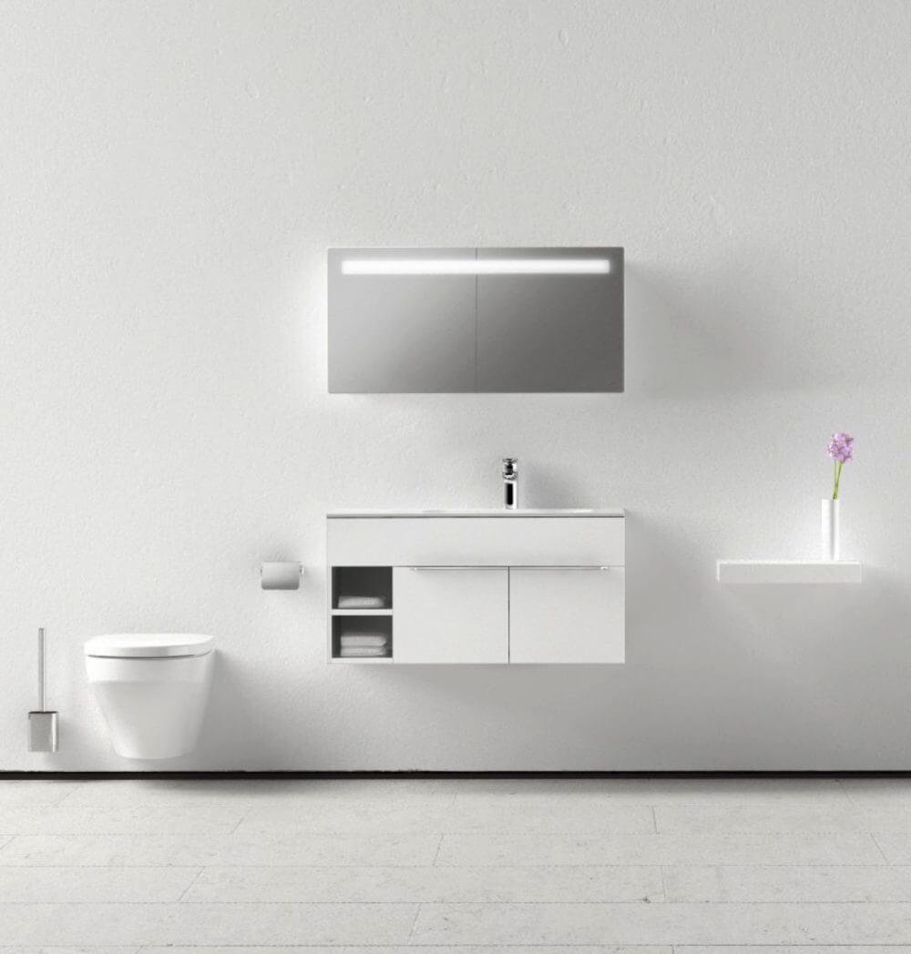 AmPm Inspire Kollektion Familie design strategy PR-support Möbeldesign furniture design