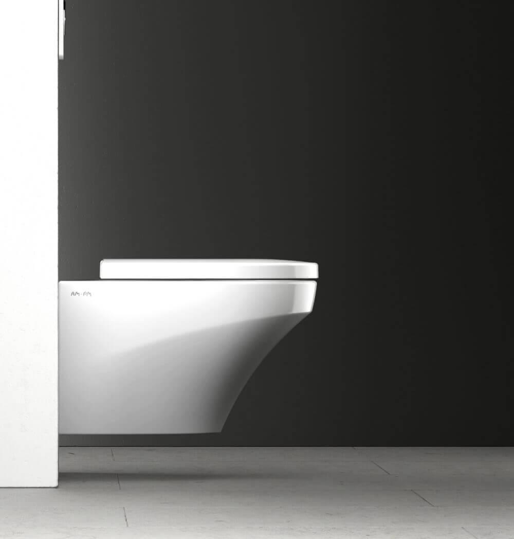 AmPm Inspire design strategy PR-support Keramik WC Bad-Design Toilette WC Design