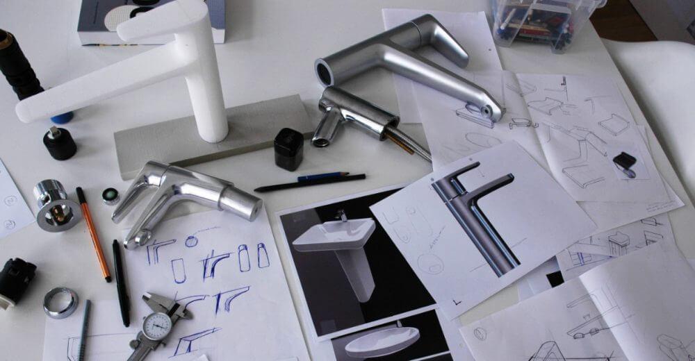 AmPm design strategy PR-support Kreativprozess Co-working Innovation Styling Badarmatur